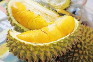 Tác hại của trái sầu riêng