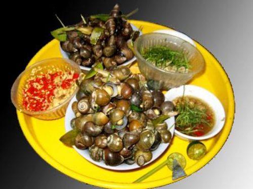Ship đồ ăn đêm Hà Nội