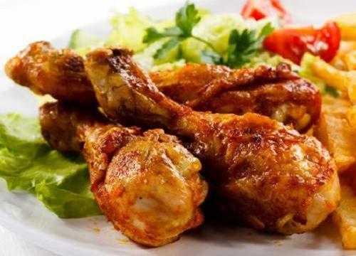 6 món ăn ship đồ ăn đêm hấp dẫn tại Hà Nội