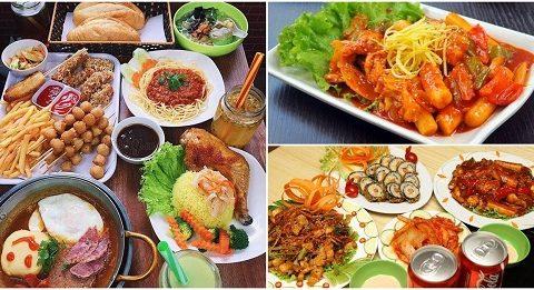 Danh sách những địa chỉ ship đồ ăn đêm ngon khó cưỡng ở Hà Nội