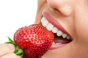dâu tây ngừa bệnh tiểu đường