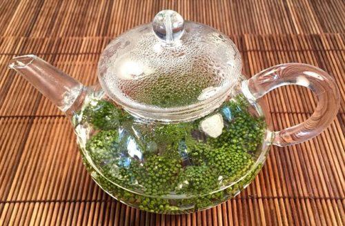 Hướng dẫn pha trà nụ tam thất bao tử đem lại hiệu quả tốt nhất