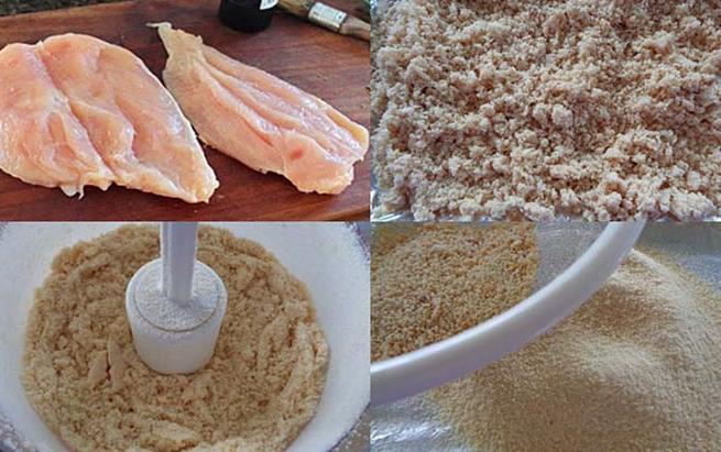 Khám phá ngay cách làm hạt nêm từ thịt gà và tôm vừa an toàn vừa thơm ngon