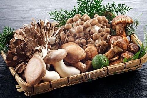 Nấm và những lợi ích tuyệt vời của nấm nếu ăn điều độ