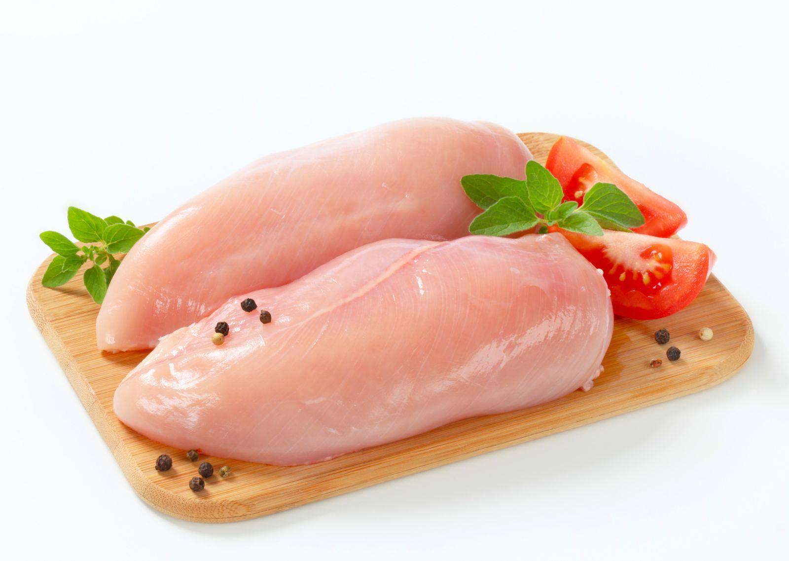 Bật mí 5 loại thịt giàu protein và ít béo giúp giảm cân hiệu quả