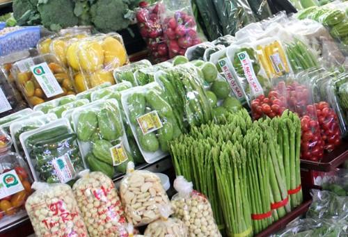 Tổng hợp các loại rau sạch trồng ở Đà Lạt – Mua rau sạch tại Hà Nội