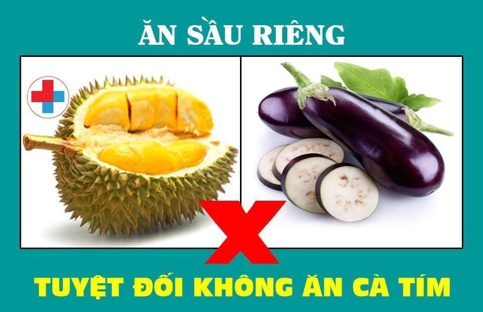 an sau rieng nhu the nao