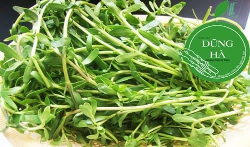 Đặc sản Nam Bộ đổ bộ thị trường Hà Nội được các bà nội trợ săn lùng
