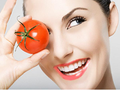 Thông tin hữu ích: cà chua