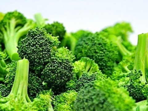 Đừng bỏ lỡ những thực phẩm tốt có khả năng giúp kéo dài tuổi thọ?