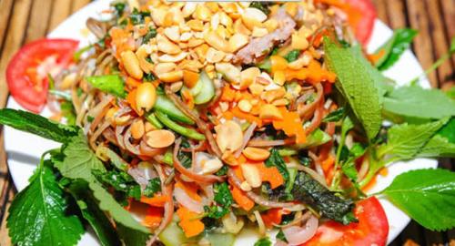 Tổng hợp 3 món nộm ăn hoài không chán – Món ăn ngon