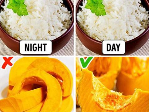 Cảnh báo: những thực phẩm cực tốt cho sức khỏe nhưng lại ăn sai cách