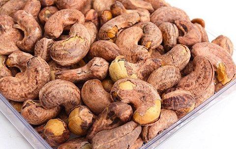 Mua hạt điều giang muối giá bao nhiêu 1kg tại Hà Nội