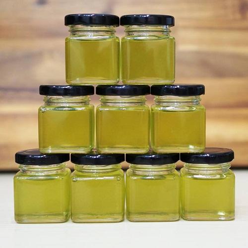 mât ong bạc hà giá bao nhiêu tiền 1 lít