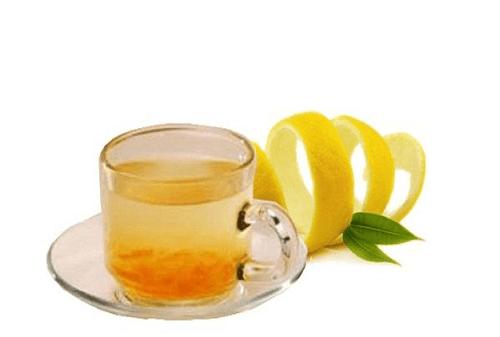 Cách làm trà vỏ bưởi và trà vỏ bưởi mật ong bổ dưỡng