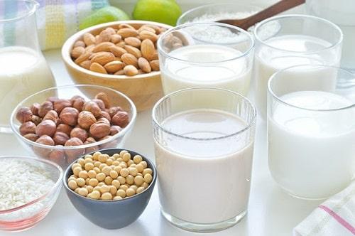 Bật mí kho tàng cách làm sữa hạt cho bé ngon ngậy giàu dinh dưỡng
