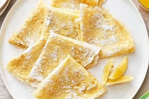 Top 9 các loại bánh dễ làm ngon mê mẩn (Phần 2)